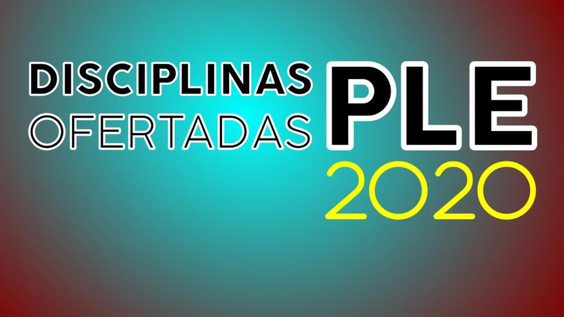 PLE 2020